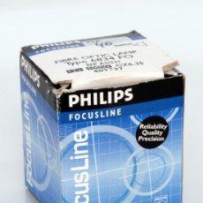 Cámara de fotos: PHILIPS FOCUSLINE FIBRE OPTIC LAMP 6834 FO. Lote 38154194