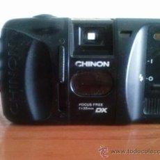 Cámara de fotos: CAMARA CHINON. Lote 38463381