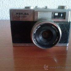 Cámara de fotos: WERLISA CLUB COLOR. Lote 38779417