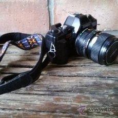Cámara de fotos: CAMARA KONICA. Lote 38814569