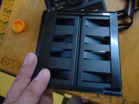 Cámara de fotos: CÁMARA DE FOTOS KODAK EK160 - EF INSTANT CAMERA Cámara de fotos KODAK EK160 - EF Instant Camera. Mad - Foto 8 - 38876481