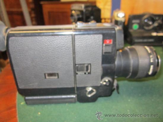 Cámara de fotos: Cámara de vídeo Canon 514 XL. 20 x 12 x 3,50 cms. - Foto 4 - 39066972