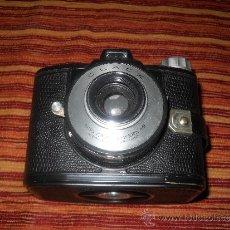 Cámara de fotos: AGFA CAMERA -WERG AG CLACK. Lote 39079917