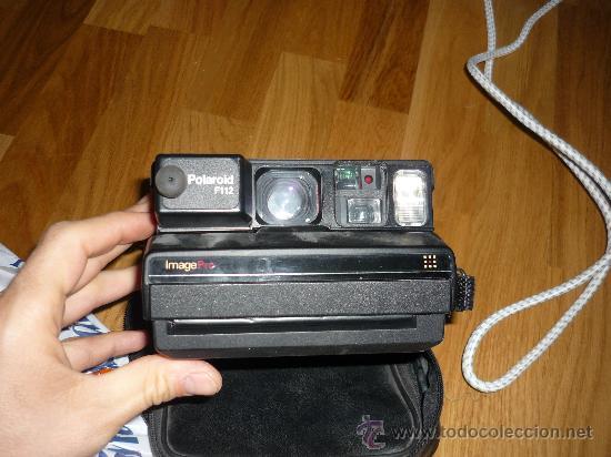 Cámara de fotos: CAMARA FOTOS POLAROID F112 close-up lente macro FUNCIONANDO Y EN MUY MUY DIFICIL !!!!!! - Foto 8 - 39172150