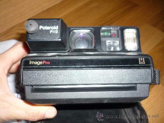 Cámara de fotos: CAMARA FOTOS POLAROID F112 close-up lente macro FUNCIONANDO Y EN MUY MUY DIFICIL !!!!!! - Foto 9 - 39172150