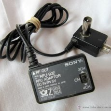 Cámara de fotos: ADAPTADOR ORIGINAL PARA VIDEOCAMARAS SONY - SONY RFU- 90E. Lote 54432438