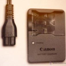 Cámara de fotos - CANON CARGADOR DE BATERIAS CB2LUE PARA VARIAS CAMARAS VER FOTOS. - 39377618