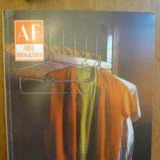 Cámara de fotos: REVISTA AF DE 1983 Nº 373 MUY INTERESANTE ARTE FOTOGRAFICO 112 PAG MUCHAS FOTOS REVISTA MUY TECNI. Lote 39507225