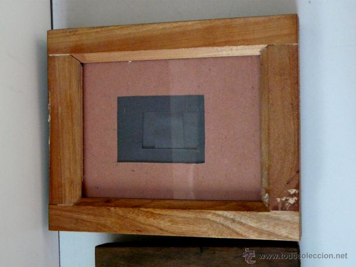 Cámara de fotos: DOS PRENSAS DE CONTACTO - FOTOGRAFIA ANTIGUA - Foto 4 - 40021723
