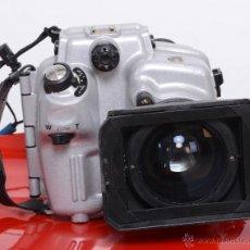 Cámara de fotos: AMPHIBICO MV1 CANON OPTURA. Lote 40046512
