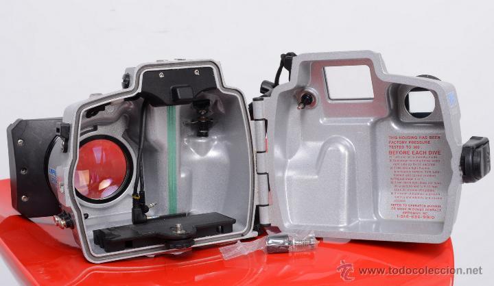 Cámara de fotos: AMPHIBICO MV1 Canon Optura - Foto 6 - 40046512