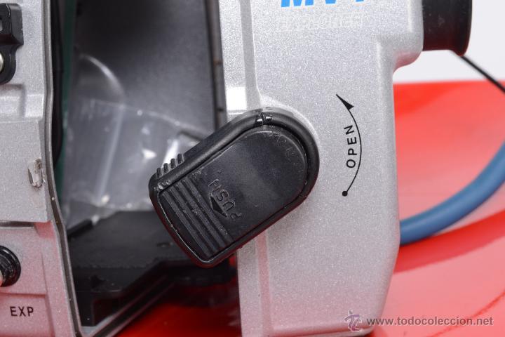 Cámara de fotos: AMPHIBICO MV1 Canon Optura - Foto 7 - 40046512