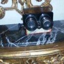 Cámara de fotos: ANTIGUO VERASCOPE, VISOR ESTEREOSCOPICO PRINCIPIOS DEL SIGLO XX, FUNCIONANDO ESTUPENDAMENTE, MIDE 13. Lote 40018480