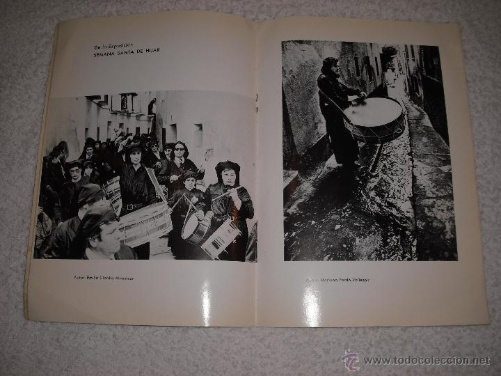 Cámara de fotos: AGRUPACION FOTOGRAFICA DE CATAÑLUÑA 1976 - Foto 2 - 40483165