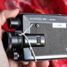 Cámara de fotos: TOMAVISTAS MICROFLEX 300. Lote 40972368