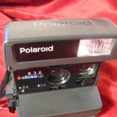 Cámara de fotos: CAMARA POLAROID 636. Lote 41566978