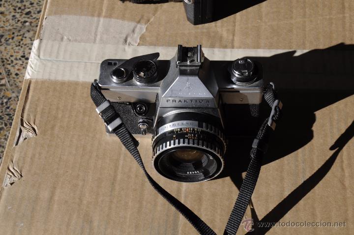 Cámara de fotos: CAMARA PRAKTICA - Foto 2 - 42789560