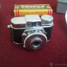 Cámara de fotos: MICRO CAMARA 1:4.5 JAPONESA 1955 Nº DE SERIE 136003. Lote 53954348