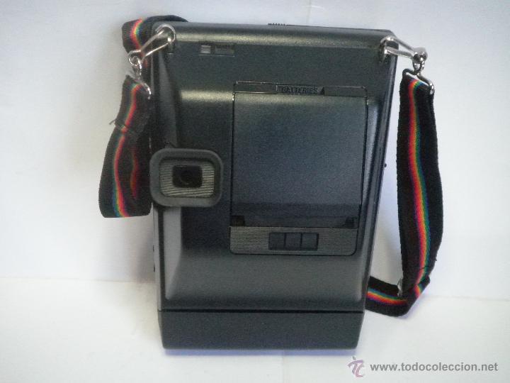 Cámara de fotos: KODAK EX160-EF MADE IN USA - Foto 3 - 42902725