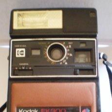 Cámara de fotos: KODAK EK 300 INSTANT CAMARA VINTAGE AÑOS 70. Lote 42988336