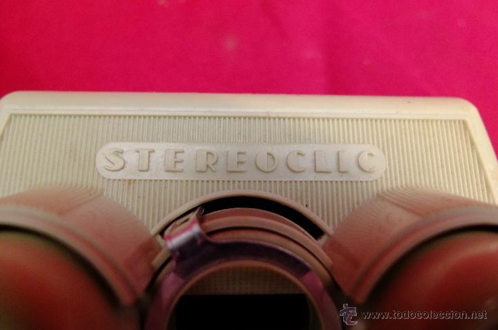 Cámara de fotos: Visor estereoscópico Bruguiere Stereoclic Super - Foto 3 - 43452918