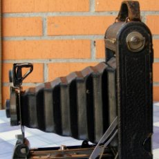 Cámara de fotos: CÁMARA FOTOGRÁFICA KODAK. Lote 43745432