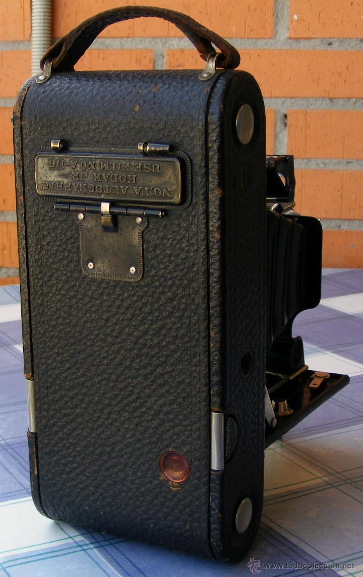 Cámara de fotos: CÁMARA FOTOGRÁFICA KODAK - Foto 4 - 43745432