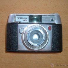 Cámara de fotos: CAMARA WERLISA. Lote 44885141
