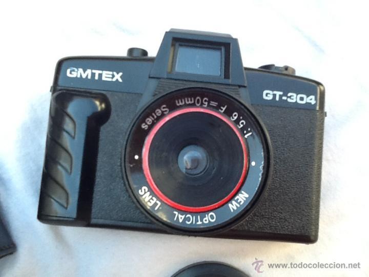 Cámara de fotos: Lote de 2 camaras de fotos antiguas - Foto 3 - 44973784