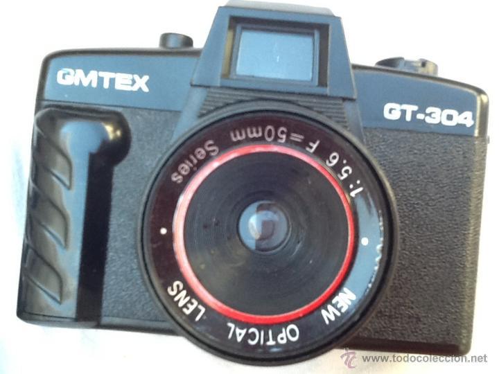 Cámara de fotos: Lote de 2 camaras de fotos antiguas - Foto 10 - 44973784