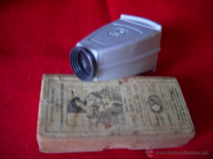 Cámara de fotos: VISOR ESTEREOSCOPIO - Foto 2 - 45488065