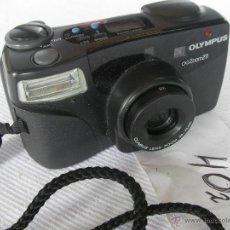 Cámara de fotos: OLYMPUS ZOOM 211. Lote 45741884
