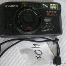 Cámara de fotos: CAMARA CANON. Lote 45742185