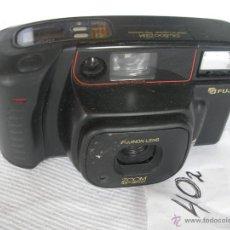 Cámara de fotos: CAMARA FUJI DL 800. Lote 45742443
