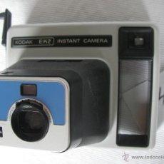Cámara de fotos: ANTIGUA CAMARA KODAK EK 2. Lote 45742489