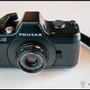 Cámara de fotos: PENTAX AUTO 110 - AUTOMÁTICA - UNA PEQUEÑA GRAN CAMARA - ESTADO PERFECTO.. Lote 45774029