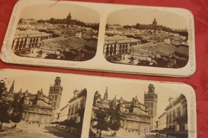 Cámara de fotos: VISOR ESTEREOSCÓPICO. - Foto 2 - 45904533