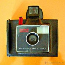 Cámara de fotos: CÁMARA POLAROID. Lote 46381014