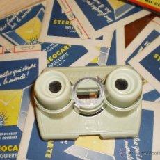Cámara de fotos: VISOR PARA VER FOTOS ANTIGUAS. Lote 46417214