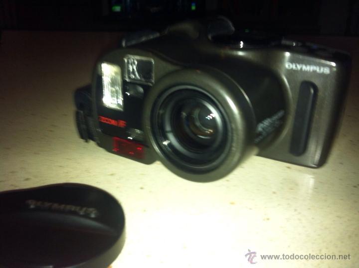 Cámara de fotos: CAMARA OLYMPUS AZ-330 SUPERZOOM - Foto 3 - 46454456