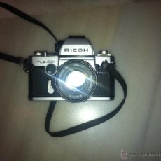 Cámara de fotos: CAMARA FOTOGRAFICAP RICOH TSL 401. Lote 47047026