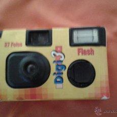 Cámara de fotos: . CAMARA DE FOTOS DIGI 3 . Lote 47645652