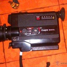 Appareil photos: EXCELENTE TOMA VISTAS CANON 514XL. Lote 48555693