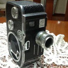 Cámara de fotos: PAILLARD BOLEX C8 . Lote 48677896