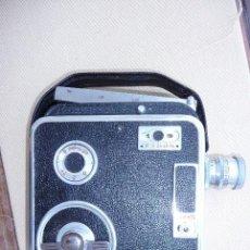 Cámara de fotos: CAMARA DE 8 MM. Lote 48946048