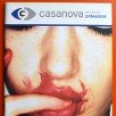 Cámara de fotos: CASANOVA PROFESIONAL - FOTOGRAFÍA - REVISTA CON ARTÍCULOS Y PUBLICIDAD - CONTAX... - Nº 81 - 2004. Lote 49007453