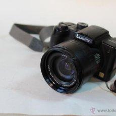 Cámara de fotos: CAMARA FOTOGRAFICA PANASONIC LUMIX DMC - FZ5. Lote 49371314