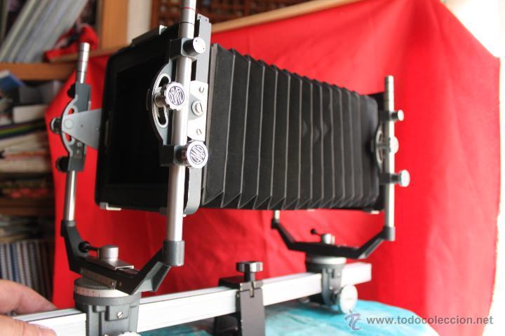 Cámara de fotos: Cámara Cambo SC (9x12) (Galería) - Foto 4 - 49452652
