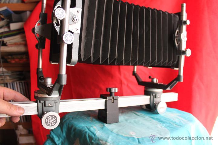 Cámara de fotos: Cámara Cambo SC (9x12) (Galería) - Foto 5 - 49452652