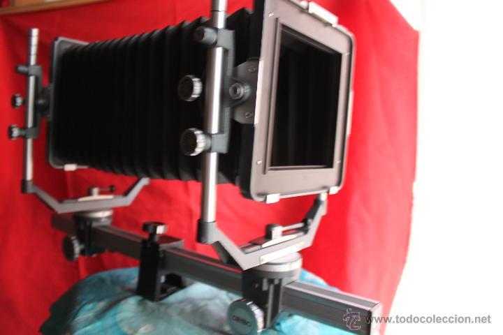Cámara de fotos: Cámara Cambo SC (9x12) (Galería) - Foto 6 - 49452652